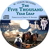 img - for The Five Thousand Year Leap Narration book / textbook / text book