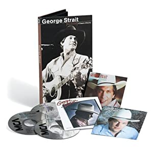 George Strait - Chronicles (disc 2)
