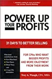 img - for Power Up Your Profits by Troy A. Waugh (2001-01-03) book / textbook / text book