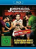 Image de Jungfrau (40),Maennlich,Sucht... [Blu-ray] [Import allemand]