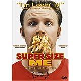 Super Size Me [DVD] ~ John Banzhaf