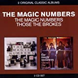 The Magic Numbers Classic Albums - The Magic Numbers / Those The Brokes