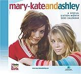 Mary-Kate and Ashley 2005 Calendar