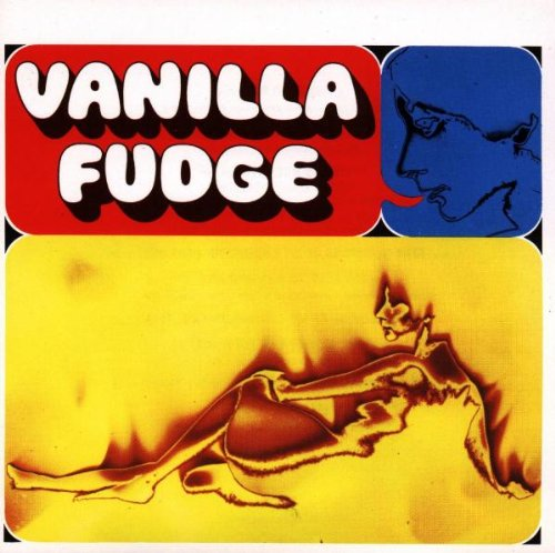 VANILLA FUDGE - Psychedelic Sundae  The Best Of Vanilla Fudge - Zortam Music