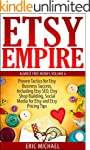 Etsy Empire [Updated March 2016]: Pro...