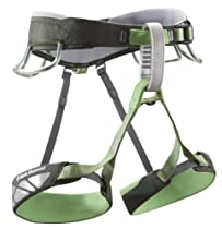 Black Diamond Focus Harness - Lichen Medium