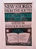 New Stories from the South: The Year's Best, 1987 (0912697733) by Ravenel, Shannon