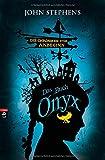 Die Chroniken vom Anbeginn - Onyx: Band 3