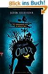 Die Chroniken vom Anbeginn - Onyx: Ba...
