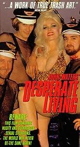 Desperate Living [VHS]