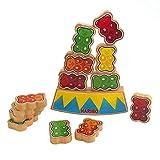 HARIBO 630 026 - apilar cajas, juegos de pila