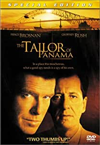 The Tailor of Panama (Special Edition)
