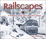 Railscapes: A Northern Pacific Brasspounders Album