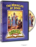 The Greatest Adventure Stories From the Bible: Episode 12 The Miracles of Jesus