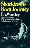 Shackletons Boat Journey