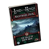 The Hills of Emyn Muil Lord of the Rings LCG Nightmare Deck