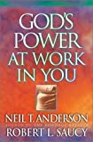 God's Power at Work in You (0736907106) by Anderson, Neil T.