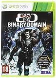 Binary Domain - Limited Edition [PEGI] - XBOX360