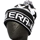 New Era Knit Cap ニューエラ ニットキャップ ポンポンニット スターライン 10カラーズ