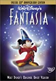 Fantasia [DVD] [1941] [Region 1] [US Import] [NTSC]
