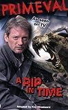 Primeval Rip In Time Film Tv Tie In