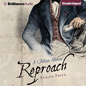 A Man Above Reproach Audiobook