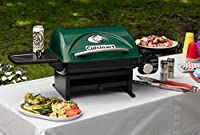 Cuisinart Everyday Portable Gas Grill by The Fulham Group