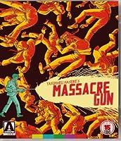 Massacre Gun - Subtitled
