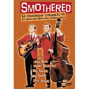 Smothered – The Censorship Struggles of the Smothers Brothers Comedy Hour