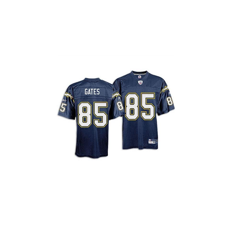 Antonio Gates #85 San Diego Chargers NFL Replica Player