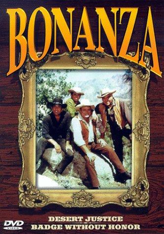 Bonanza, 2 Pack