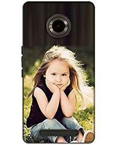 Micromax yu yuphoria Back Cover Designer Hard Case Printed Cover