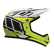 Bell 2015 Sanction Mountain Bike Downhill/BMX Helmet