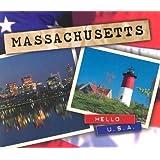 Massachusetts (Hello U.S.A.)