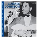 echange, troc Lonnie Johnson - The Essential Blue Archive