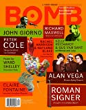 BOMB Issue 105, Fall 2008 (BOMB Magazine)