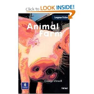 Animal farm thesis statement