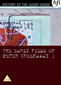 The Early Films of Peter Greenaway 1 [1969] [DVD]