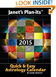 Janet's Plan-its 2015 Quick & Easy As...