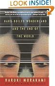 Hard-Boiled Wonderland and the End of the World (Vintage International)