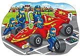 Orchard Toys Big Racing Car