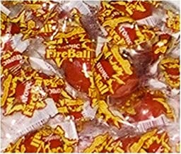 ATOMIC FIRE BALLS apprx 400 pcs