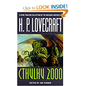Cthulhu 2000 by Various and Jim Turner