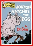 Horton hatches the egg,
