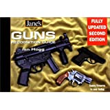 Guns Recognition Guide: Every firearm in use today (Jane's) (Jane's Recognition Guides)