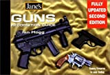 Ian Hogg Guns Recognition Guide: Every firearm in use today (Jane's) (Jane's Recognition Guides)