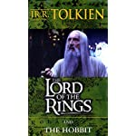 J.R.R. Tolkien Boxed Set (The Hobbit and The Lord of the Rings) book cover