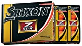 DUNLOP(ダンロップ) SRIXON スリクソン Z-STAR ボール 2013年モデル プレミアムパッションオレンジ