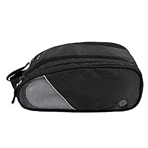 G2Plus Portable Waterproof Travel Shoe Storage Bag /Tote Bag/Case/Organizer/Pouch/ Composition, a Great Helper for Travel/ Business Trip/Ourdoor Sport