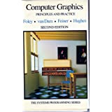 "Computer Graphics. Principles and Practicevon ""James D. Foley"""
